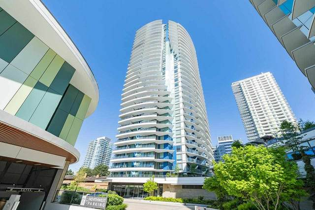 8189 Cambie Street #408, Vancouver, BC V6P 0G6 (#R2576110) :: Initia Real Estate