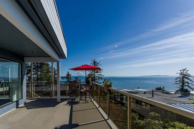 1347 Everall Street, White Rock, BC V4B 3S7 (#R2576172) :: 604 Realty Group