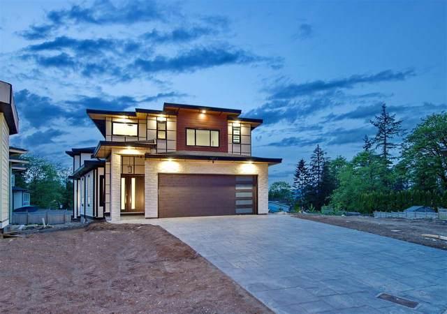 10027 174A Street, Surrey, BC V4N 4L2 (#R2576211) :: Premiere Property Marketing Team