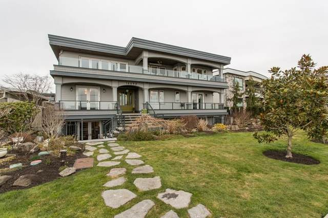 14495 Blackburn Crescent, White Rock, BC V4B 3A3 (#R2576274) :: 604 Realty Group