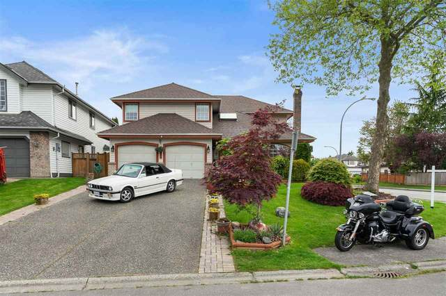 8463 214A Street, Langley, BC V1M 2K6 (#R2576281) :: Homes Fraser Valley