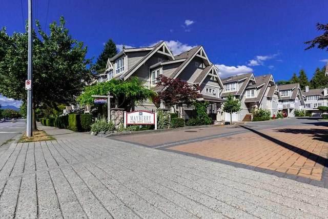 8844 208 Street #29, Langley, BC V1M 3X7 (#R2576382) :: Homes Fraser Valley