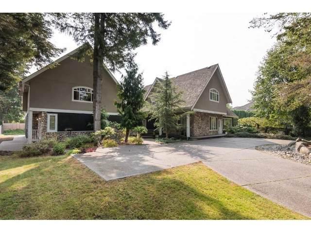 3040 140 Street, Surrey, BC V4P 2J1 (#R2576469) :: 604 Realty Group