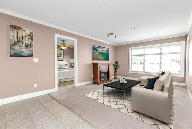 45769 Stevenson Road #311, Chilliwack, BC V2R 5Z2 (#R2576509) :: 604 Realty Group