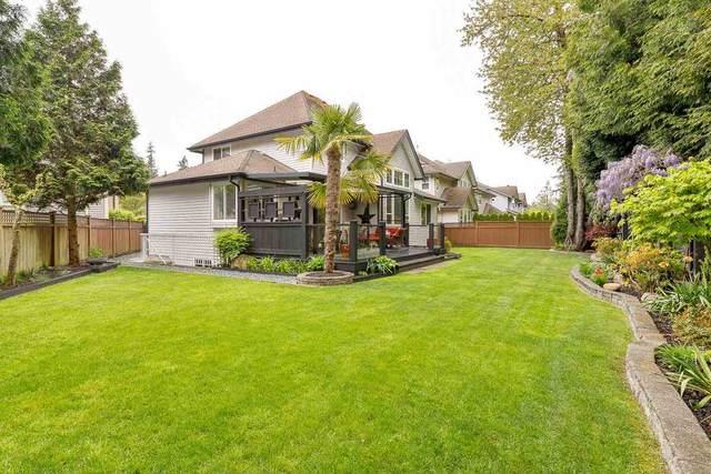 3350 146 Street, Surrey, BC V4P 3N1 (#R2576525) :: 604 Realty Group