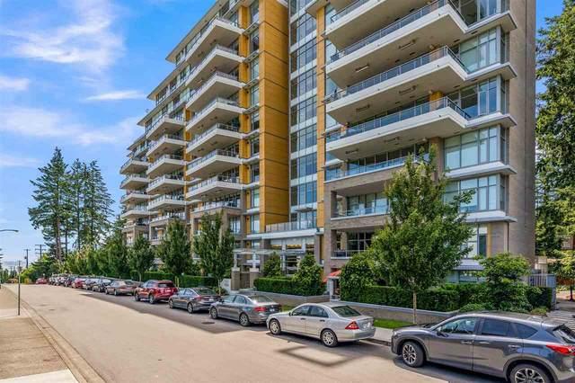 1501 Vidal Street #501, Surrey, BC V4B 0B5 (#R2576583) :: 604 Realty Group
