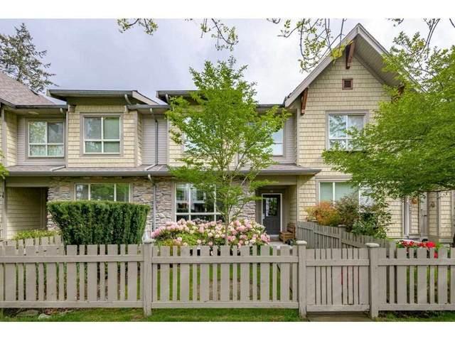 2738 158 Street #32, Surrey, BC V3S 3K3 (#R2576612) :: 604 Realty Group