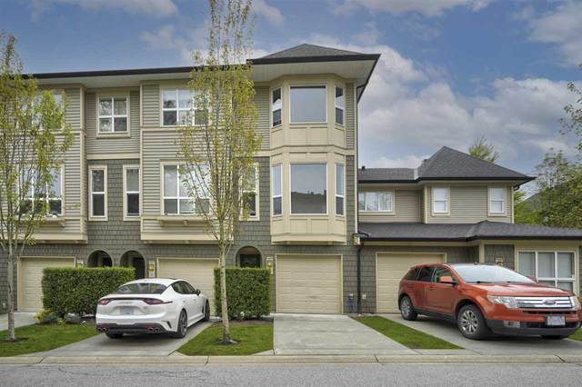 7938 209 Street #11, Langley, BC V2K 0Y1 (#R2576668) :: Homes Fraser Valley