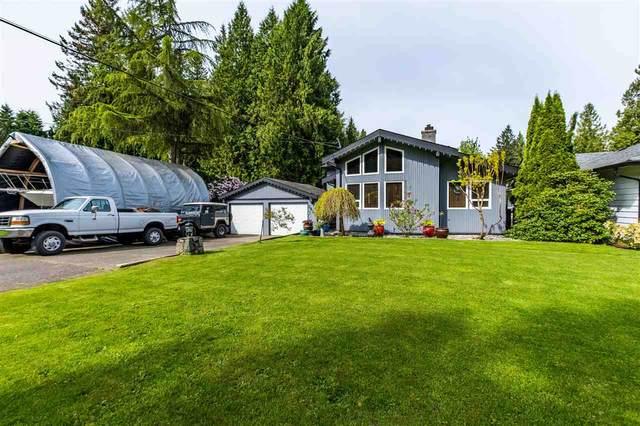 3937 201 Street, Langley, BC V3A 1P3 (#R2576675) :: Homes Fraser Valley