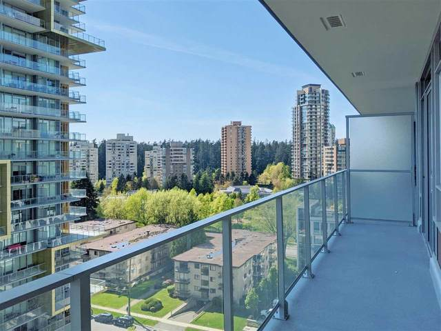 6383 Mckay Avenue #1004, Burnaby, BC V5H 0H8 (#R2576692) :: 604 Realty Group