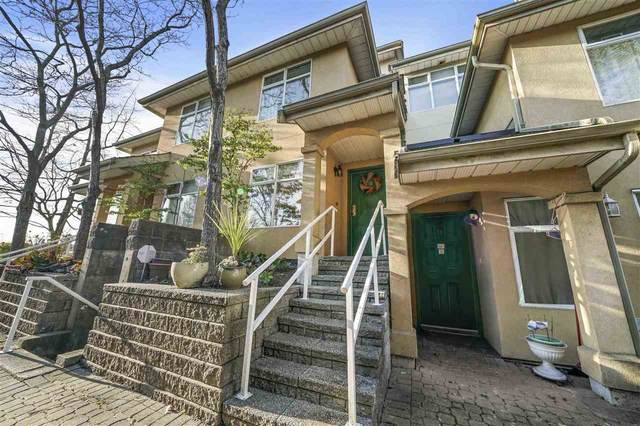 3426 Terra Vita Place #72, Vancouver, BC V5K 5H6 (#R2576702) :: 604 Realty Group