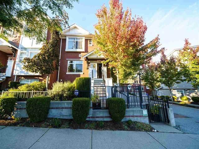 19551 66 Avenue #98, Surrey, BC V4N 0Z5 (#R2576708) :: Homes Fraser Valley