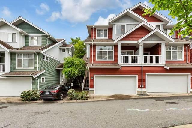 6785 193 Street #22, Surrey, BC V4N 0Z4 (#R2576742) :: Homes Fraser Valley