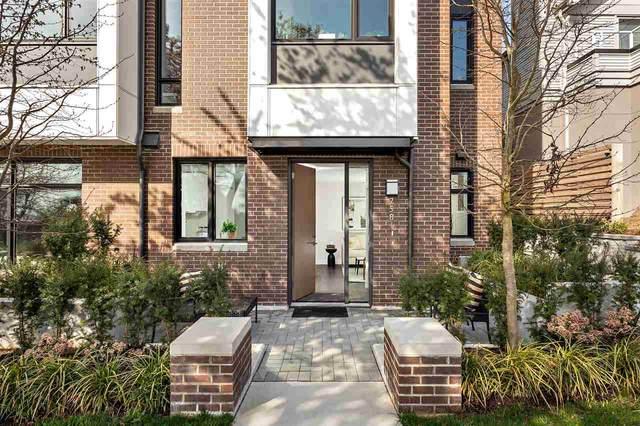 7599 Yukon Street, Vancouver, BC V5X 2Y4 (#R2576763) :: Initia Real Estate