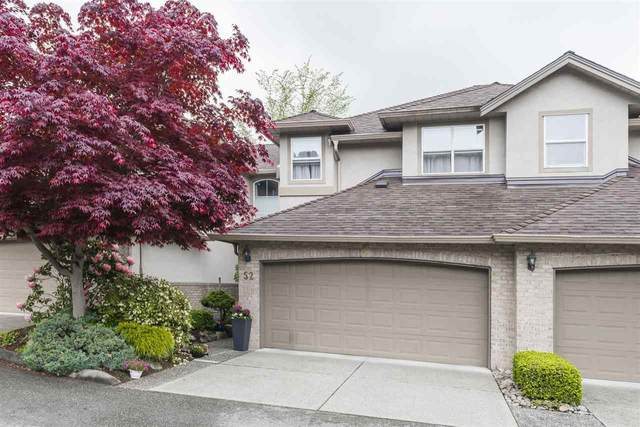 2525 Yale Court #52, Abbotsford, BC V2S 8G9 (#R2576823) :: Initia Real Estate
