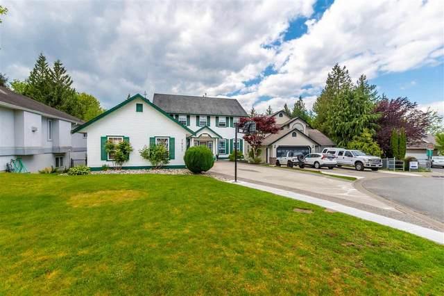 3953 Paradise Place, Abbotsford, BC V2S 8E3 (#R2576843) :: Initia Real Estate