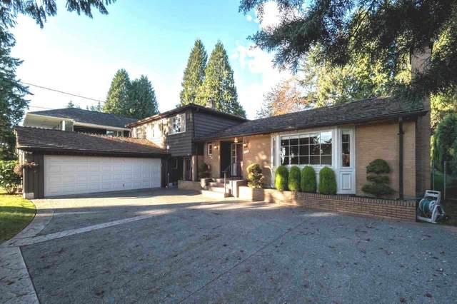 1155 Sutton Place, West Vancouver, BC V7S 2L3 (#R2576847) :: Initia Real Estate