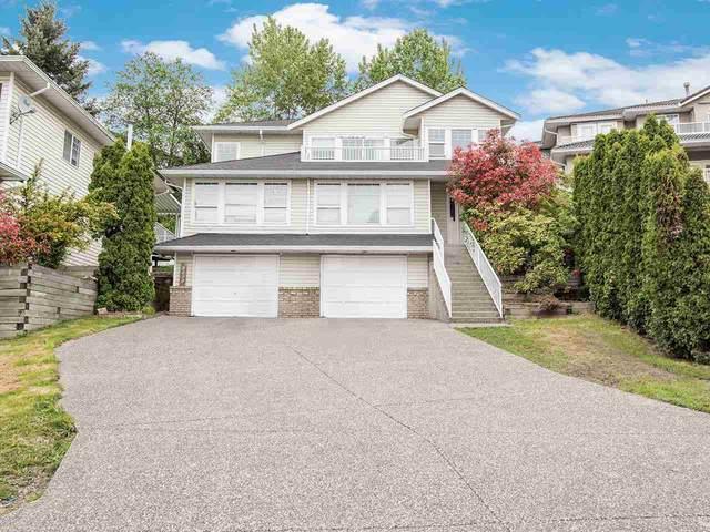 8190 Sheaves Road, Delta, BC V4C 8G4 (#R2576864) :: Homes Fraser Valley