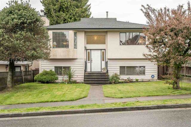 8495 Montcalm Street, Vancouver, BC V6P 4P6 (#R2576865) :: Initia Real Estate