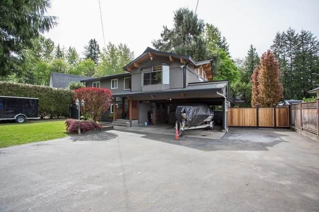 20648 Tyner Avenue, Maple Ridge, BC V2X 3V7 (#R2576890) :: Premiere Property Marketing Team