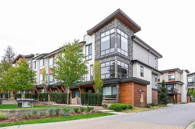 16488 64 Avenue #94, Surrey, BC V3S 6X6 (#R2576907) :: Homes Fraser Valley