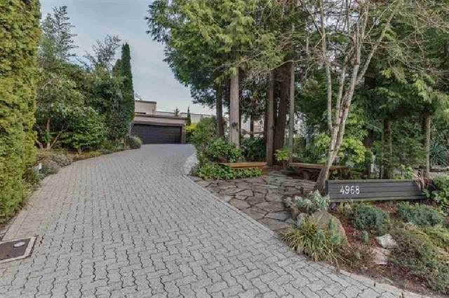 4968 Pinetree Crescent, West Vancouver, BC V7W 3A2 (#R2576926) :: Premiere Property Marketing Team