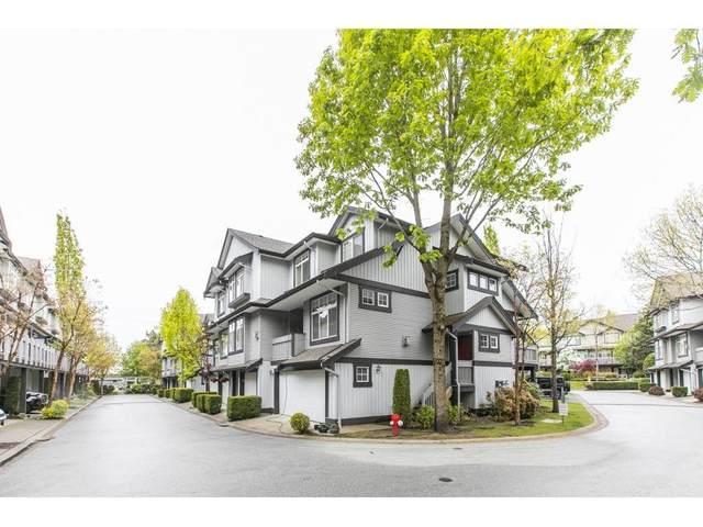 18839 69 Avenue #24, Surrey, BC V4N 5S7 (#R2576938) :: Homes Fraser Valley