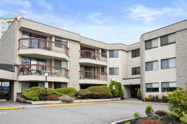 31955 Old Yale Road #335, Abbotsford, BC V2T 4N1 (#R2576963) :: Homes Fraser Valley