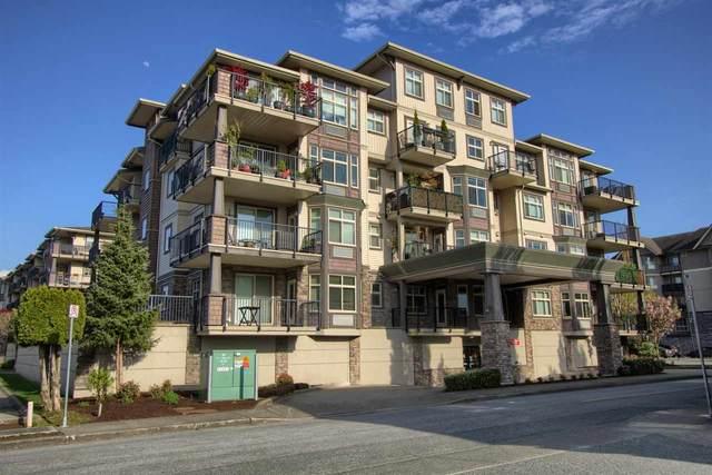 9060 Birch Street #402, Chilliwack, BC V2P 4N4 (#R2576965) :: Premiere Property Marketing Team