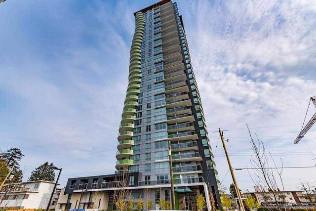 6638 Dunblane Avenue #1807, Burnaby, BC V5H 0G8 (#R2576977) :: 604 Realty Group