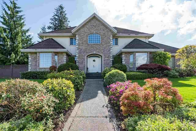 11293 162A Street, Surrey, BC V4N 4P6 (#R2576990) :: Premiere Property Marketing Team