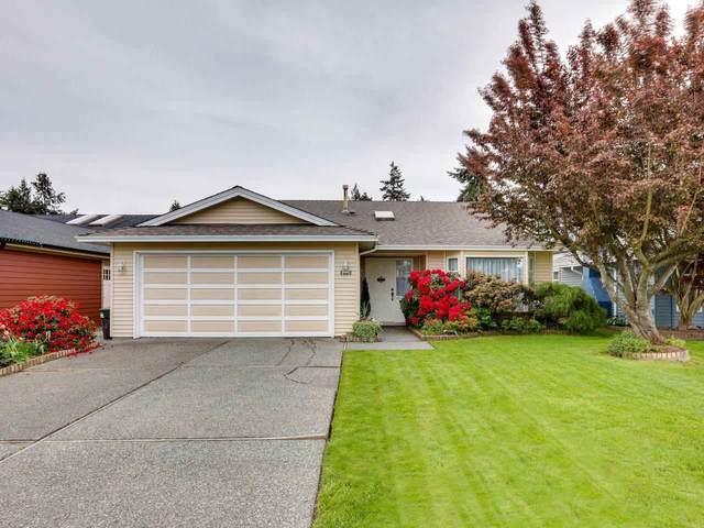 4660 55A Street, Delta, BC V4K 4H2 (#R2577015) :: Premiere Property Marketing Team