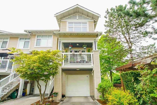 7179 201 Street #25, Langley, BC V2Y 2Y9 (#R2577019) :: Homes Fraser Valley