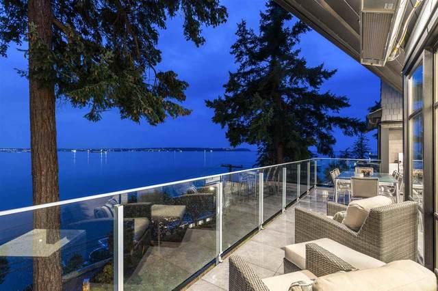 3595 Sunset Lane, West Vancouver, BC V7V 0A9 (#R2577020) :: Initia Real Estate