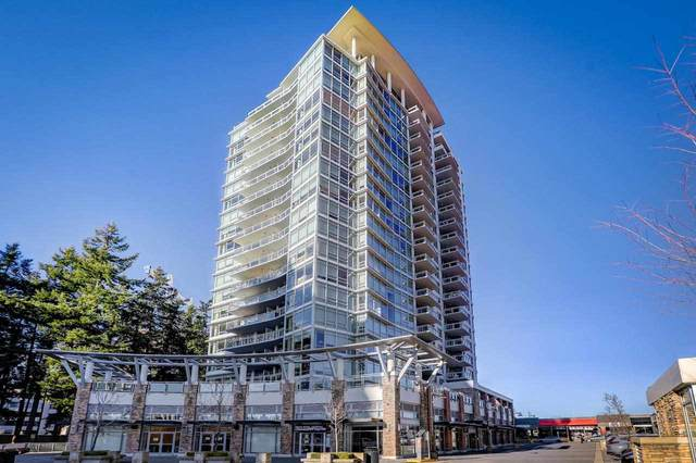 15152 Russell Avenue #202, White Rock, BC V4B 0A3 (#R2577057) :: 604 Realty Group