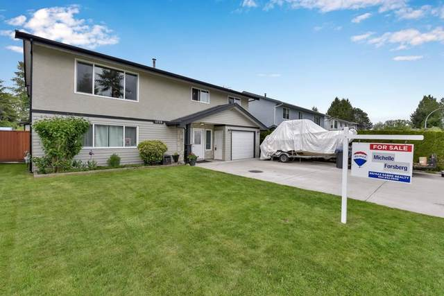 1729 Warwick Avenue, Port Coquitlam, BC V3C 4K3 (#R2577064) :: 604 Realty Group