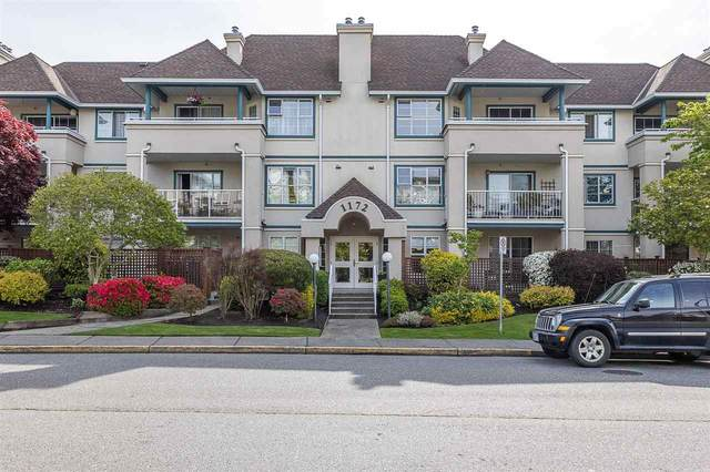 1172 55 Street #105, Delta, BC V4M 4C3 (#R2577079) :: 604 Realty Group