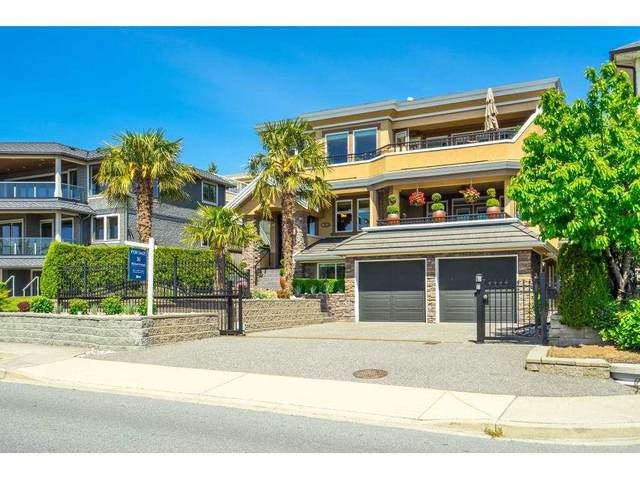 15781 Pacific Avenue, White Rock, BC V4B 1S5 (#R2577095) :: 604 Realty Group