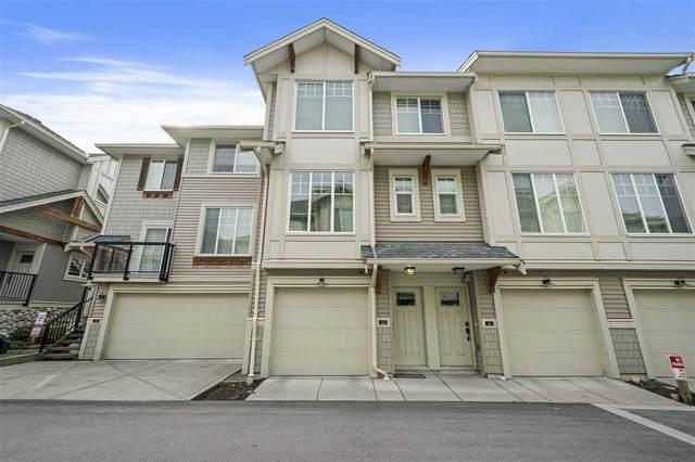 20498 82 Avenue #40, Langley, BC V2Y 0V1 (#R2577099) :: Homes Fraser Valley