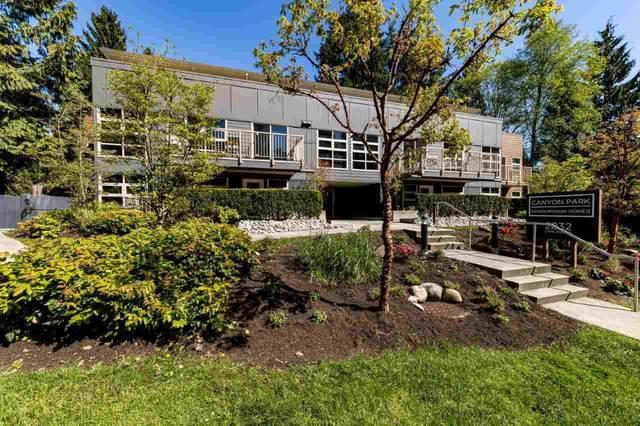 2832 Capilano Road #201, North Vancouver, BC V7R 4H5 (#R2577134) :: 604 Realty Group