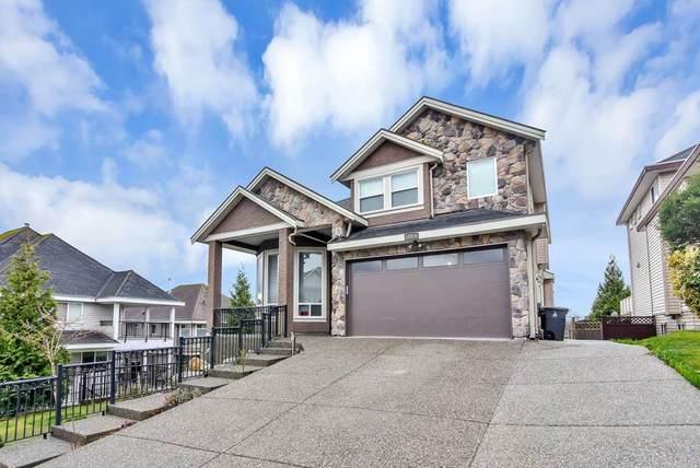 18936 55 Avenue, Surrey, BC V3S 6W7 (#R2577168) :: Homes Fraser Valley