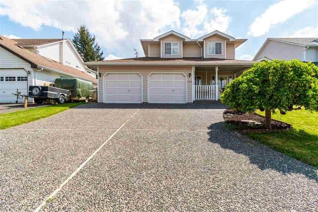 44864 Carolyn Avenue, Chilliwack, BC V2R 3K2 (#R2577175) :: 604 Realty Group