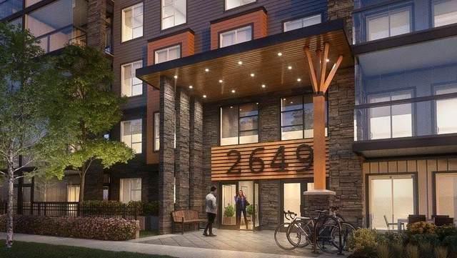 2649 James Street #108, Abbotsford, BC V2T 3L6 (#R2577182) :: Premiere Property Marketing Team