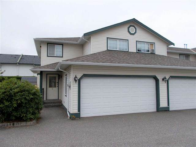 45873 Lewis Avenue #5, Chilliwack, BC V2P 3C3 (#R2577211) :: 604 Realty Group