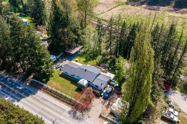 22016 96 Avenue, Langley, BC V1M 3T8 (#R2577216) :: Homes Fraser Valley