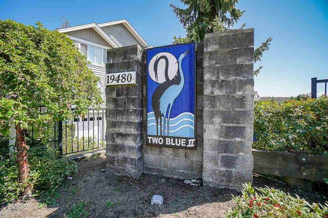 19480 66 Avenue #48, Surrey, BC V4N 5W7 (#R2577230) :: Homes Fraser Valley