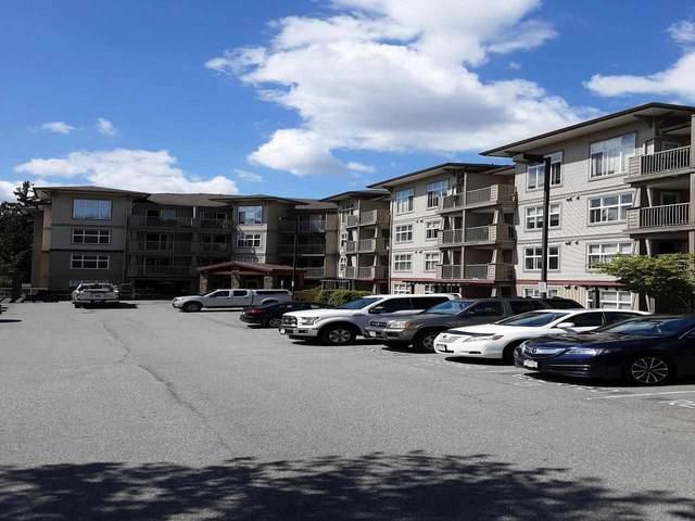 2515 Park Drive #316, Abbotsford, BC V5K 2E4 (#R2577242) :: Initia Real Estate