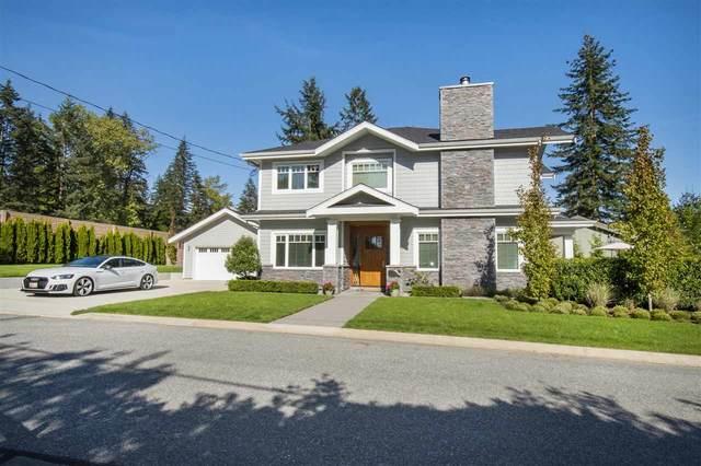 2408 Bridgman Avenue, North Vancouver, BC V7P 0C2 (#R2577254) :: 604 Realty Group