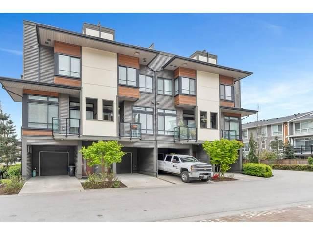 7811 209 Street #49, Langley, BC V2Y 0P2 (#R2577276) :: Homes Fraser Valley