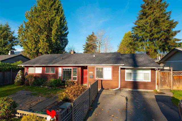 1140 Maplewood Crescent, North Vancouver, BC V7P 1H9 (#R2577295) :: 604 Realty Group